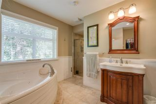 "Photo 14: 9677 SILVERGLEN Drive in Mission: Mission-West House for sale in ""Silvermere Lake"" : MLS®# R2300703"