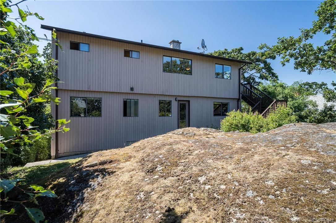 Photo 42: Photos: 950 Easter Rd in Saanich: SE Quadra House for sale (Saanich East)  : MLS®# 843512
