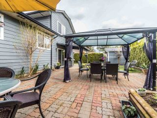 Photo 34: 3368 271A Street in Langley: Aldergrove Langley House for sale : MLS®# R2576888