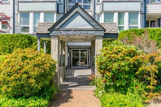 "Photo 4: 301 1323 MERKLIN Street: White Rock Condo for sale in ""SEVILLE BY THE SEA"" (South Surrey White Rock)  : MLS®# R2602198"