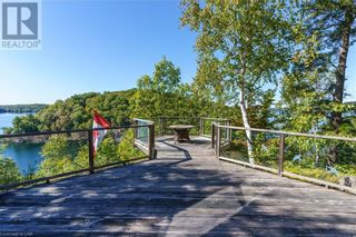 Photo 5: 1119 SKELETON LAKE Road Unit# 29 in Utterson: House for sale : MLS®# 40166463