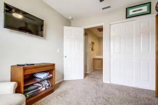 Photo 23: CHULA VISTA Townhouse for sale : 3 bedrooms : 1287 Gorge Run Way #3