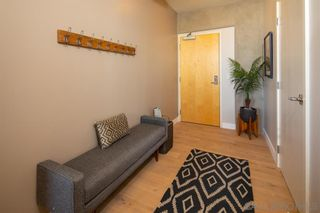 Photo 2: DOWNTOWN Condo for sale : 1 bedrooms : 321 10Th Avenue #2303 in San Diego