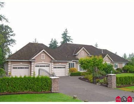 Main Photo: 2621 166A ST in Surrey: House for sale (Grandview)  : MLS®# F2617835