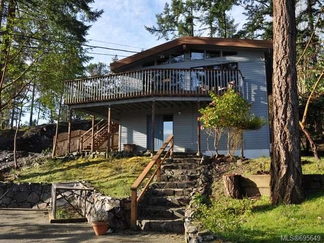 Main Photo: 3026 DOLPHIN DRIVE in NANOOSE BAY: PQ Nanoose House for sale (Parksville/Qualicum)  : MLS®# 695649