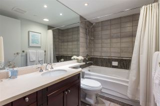 Photo 11: 507 1383 MARINASIDE Crescent in Vancouver: Yaletown Condo for sale (Vancouver West)  : MLS®# R2365345