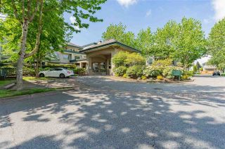 """Photo 37: 317 19528 FRASER Highway in Surrey: Cloverdale BC Condo for sale in """"The Fairmont"""" (Cloverdale)  : MLS®# R2579479"""