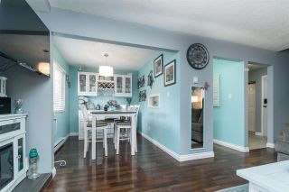 "Photo 15: 25 27456 32 Avenue in Langley: Aldergrove Langley Townhouse for sale in ""Cedar Park Estates"" : MLS®# R2530496"