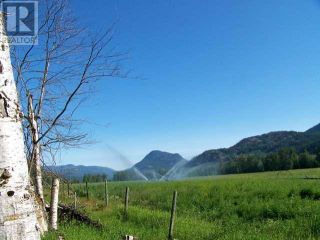 Photo 25: 8960 YELLOWHEAD HIGHWAY in Little Fort: Agriculture for sale : MLS®# 160776