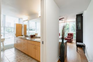 Photo 19: Townhouse for sale : 2 bedrooms : 300 W Beech St #12 in San Diego