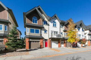 Main Photo: 602 Wentworth Villas SW in Calgary: West Springs Row/Townhouse for sale : MLS®# A1153549