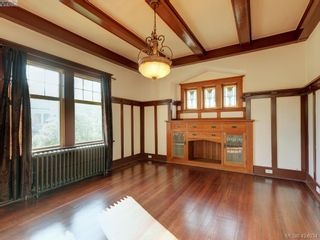 Photo 4: 1632 Hollywood Cres in VICTORIA: Vi Fairfield East House for sale (Victoria)  : MLS®# 837453