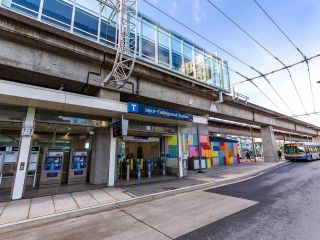 """Photo 38: 1102 5288 MELBOURNE Street in Vancouver: Collingwood VE Condo for sale in """"Emerald Park Place"""" (Vancouver East)  : MLS®# R2572705"""