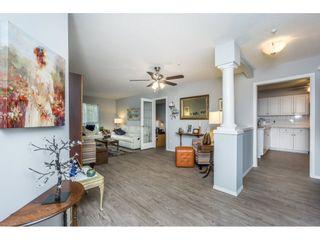 "Photo 8: 208 13860 70 Avenue in Surrey: East Newton Condo for sale in ""CHELSEA GARDENS"" : MLS®# R2160632"