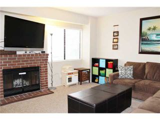 Photo 4: PACIFIC BEACH Townhouse for sale : 3 bedrooms : 4257 Gresham Street in San Diego