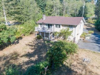 Photo 3: 8603 Sweeney Rd in CHEMAINUS: Du Chemainus House for sale (Duncan)  : MLS®# 796871