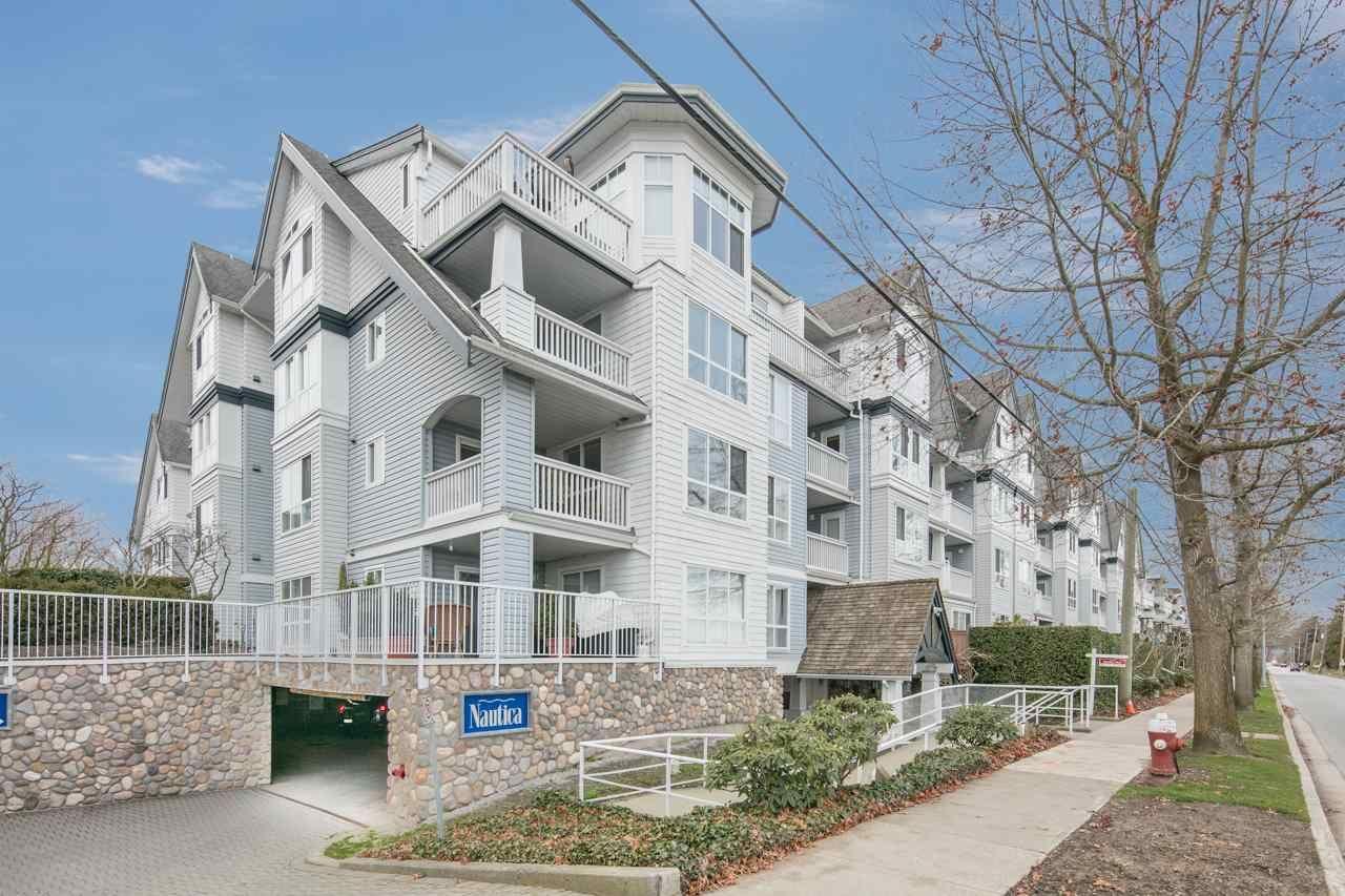 Main Photo: 316 12633 NO. 2 Road in Richmond: Steveston South Condo for sale : MLS®# R2153415