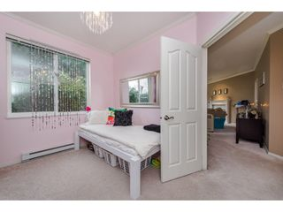 """Photo 18: 105 32120 MT WADDINGTON Avenue in Abbotsford: Abbotsford West Condo for sale in """"~The Laurelwood~"""" : MLS®# R2151840"""