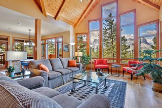 Photo 4: 853 Silvertip Heights: Canmore Detached for sale : MLS®# A1141425