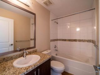 Photo 15: 48 130 COLEBROOK ROAD in Kamloops: Tobiano Townhouse for sale : MLS®# 162166