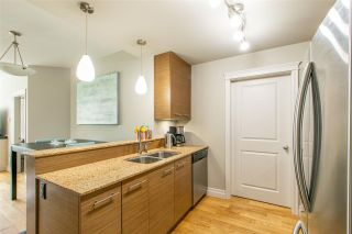 """Photo 4: 207 2343 ATKINS Avenue in Port Coquitlam: Central Pt Coquitlam Condo for sale in """"PEARL"""" : MLS®# R2571345"""