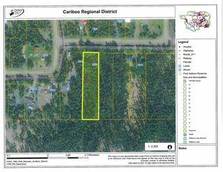 Photo 4: 7592 LUDLOM ROAD: Deka Lake / Sulphurous / Hathaway Lakes Land for sale (100 Mile House (Zone 10))  : MLS®# R2532799