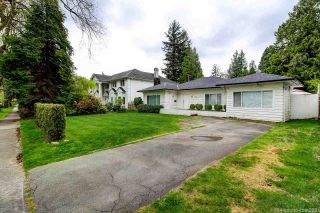 Photo 2: 5745 CHURCHILL Street in Vancouver: South Granville House for sale (Vancouver West)  : MLS®# R2573235