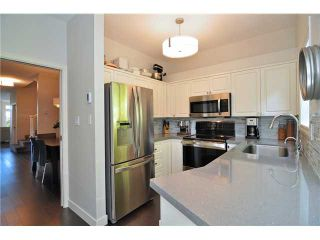 """Photo 8: 620 W 26TH Avenue in Vancouver: Cambie Townhouse for sale in """"Grace Estates"""" (Vancouver West)  : MLS®# V1069427"""