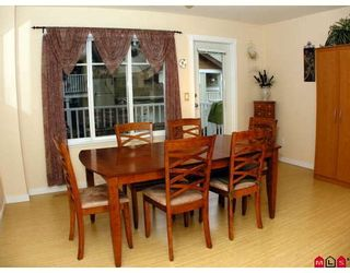"""Photo 4: 37 12711 64TH Avenue in Surrey: West Newton Townhouse for sale in """"PALETTE ON THE PARK"""" : MLS®# F2905934"""