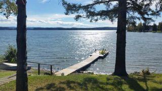 Photo 1: 7898 DEAN Road in Bridge Lake: Bridge Lake/Sheridan Lake House for sale (100 Mile House (Zone 10))  : MLS®# R2274404