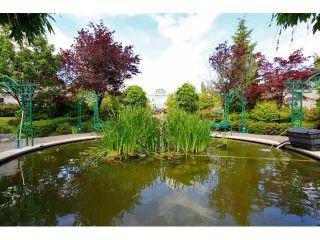 "Photo 19: 414 13860 70TH Avenue in Surrey: East Newton Condo for sale in ""Chelsea Gardens"" : MLS®# F1448214"