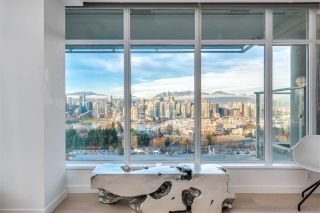 """Photo 9: 1601 2411 HEATHER Street in Vancouver: Fairview VW Condo for sale in """"700 WEST 8TH"""" (Vancouver West)  : MLS®# R2566720"""