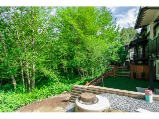 """Photo 8: 7 23986 104 Avenue in Maple Ridge: Albion Townhouse for sale in """"SPENCER BROOK"""" : MLS®# V1066703"""