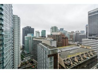 Photo 3: 2502 1166 MELVILLE STREET in Vancouver: Coal Harbour Condo for sale (Vancouver West)  : MLS®# R2295898