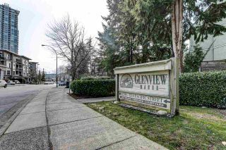 """Photo 24: 408 1210 PACIFIC Street in Coquitlam: North Coquitlam Condo for sale in """"Glenview Manor"""" : MLS®# R2544573"""