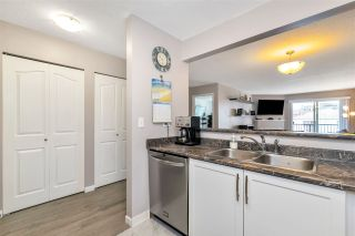 """Photo 9: 206 2344 ATKINS Avenue in Port Coquitlam: Central Pt Coquitlam Condo for sale in """"River Edge"""" : MLS®# R2478252"""