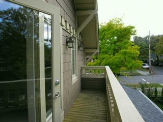 Photo 8: 2888 ALBERTA Street in Vancouver: Mount Pleasant VW Townhouse for sale (Vancouver West)  : MLS®# V618975