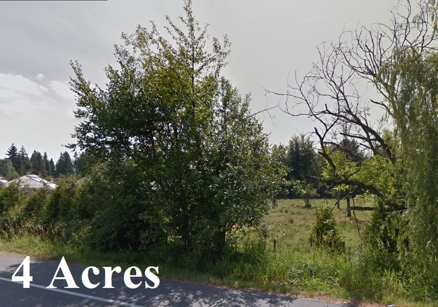 Main Photo: 23958 40 in langley: Land for sale