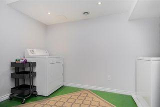 Photo 33: 104 Lenore Street in Winnipeg: Wolseley Residential for sale (5B)  : MLS®# 202103918