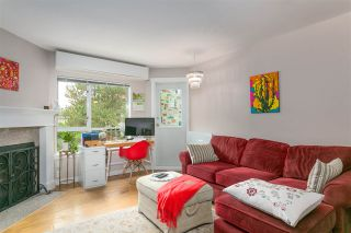 """Photo 6: 317 555 W 14TH Avenue in Vancouver: Fairview VW Condo for sale in """"CAMBRIDGE PLACE"""" (Vancouver West)  : MLS®# R2213308"""