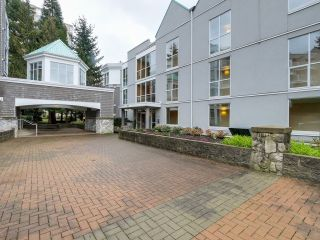 "Photo 1: 212 8450 JELLICOE Street in Vancouver: Fraserview VE Condo for sale in ""Boardwalk"" (Vancouver East)  : MLS®# R2037508"