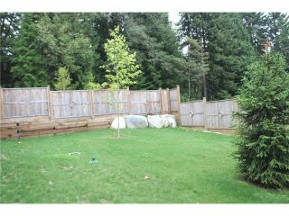 "Photo 20: 3438 PRINCETON Avenue in Coquitlam: Burke Mountain House for sale in ""AVONDALE BURKE MTN"" : MLS®# V1028336"