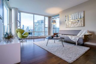 Photo 11: 2808 1033 MARINASIDE CRESCENT in Vancouver: Yaletown Condo for sale (Vancouver West)  : MLS®# R2238067