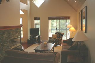 """Photo 11: 103 4865 PAINTED CLIFF Drive: Whistler Townhouse for sale in """"SNOWBIRD"""" : MLS®# V789469"""