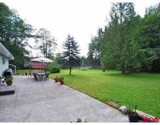 Photo 6: 21298 36th Ave in Brookswood Langley: Home for sale : MLS®# f2722103