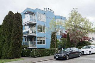"""Photo 15: 204 2333 ETON Street in Vancouver: Hastings Condo for sale in """"ETON STREET"""" (Vancouver East)  : MLS®# R2364464"""