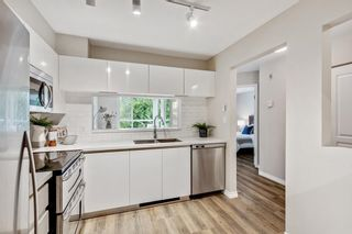 """Photo 9: 304 8450 JELLICOE Street in Vancouver: South Marine Condo for sale in """"Boardwalk"""" (Vancouver East)  : MLS®# R2615136"""