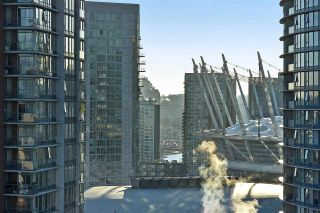 """Photo 10: 2501 63 KEEFER Place in Vancouver: Downtown VW Condo for sale in """"EUROPA"""" (Vancouver West)  : MLS®# R2324107"""