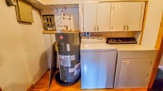 """Photo 8: 18 40022 GOVERNMENT Road in Squamish: Garibaldi Estates Manufactured Home for sale in """"Angelo's Trailer Park"""" : MLS®# R2386554"""
