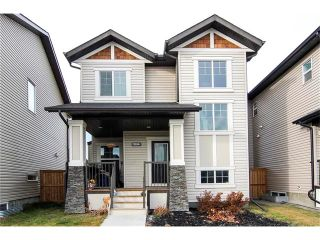 Photo 1: 1224 KINGS HEIGHTS Road SE: Airdrie House for sale : MLS®# C4095701